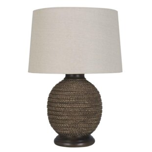 Nikka Polyresin 25 Standard Lamp