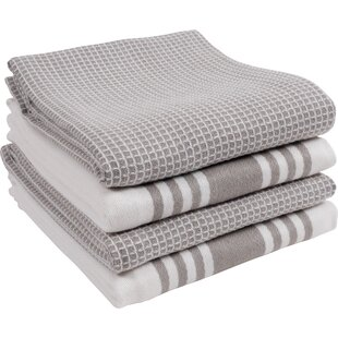 Ordinaire Grey Kitchen Towels Youu0027ll Love In 2019 | Wayfair