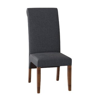 Simon Upholstered Dining Chair by Hekman