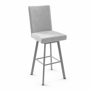 Lykins 44.25 Swivel Bar Stool