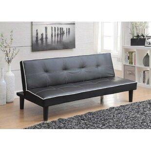 Herrin Convertible Sofa by Ebern Designs