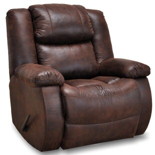 Geraghty Recliner Red Barrel Studio