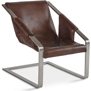 Bob Armchair by Passport H..