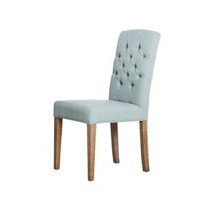 Isidore Upholstered Dining Chair by Laure..