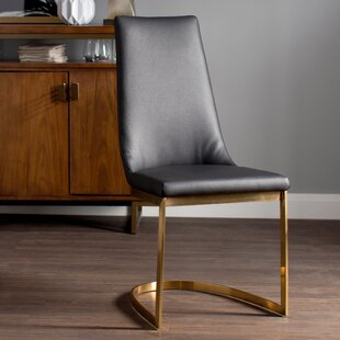 Parsons Chair (Set of 2) by I Home Furnit..