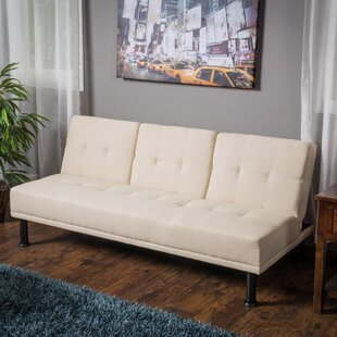 Vicenza Convertible Sofa by Home Loft Concepts