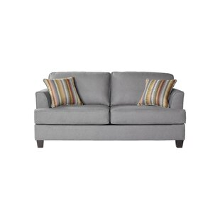 Price comparison Perkinson Sleeper Sofa by Ebern Designs Reviews (2019) & Buyer's Guide