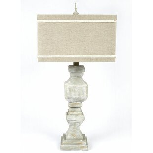 Pam 28.5 Table Lamp