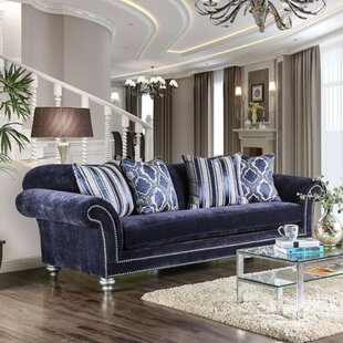 Shop Kallie Sofa by Everly Quinn