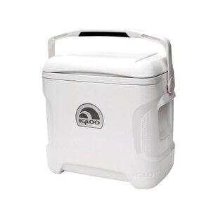 30 Qt. Marine Ultra Contour Plastic Cooler