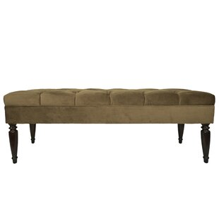 Zaniyah Upholstered Bench