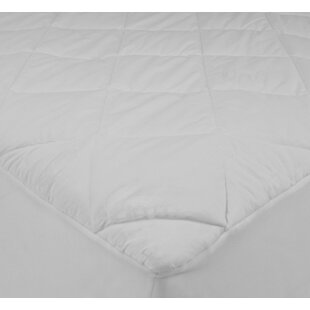 St.James Home Hotel Polyester Mattress Pad