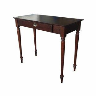 Ernst Solid Wood Desk