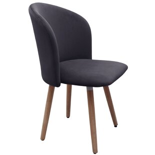 Yessenia Upholstered Dining Chair By Fjørde & Co