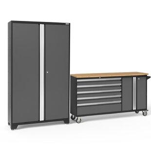 Bold 3 0 Series 2 Piece Complete Storage System Set