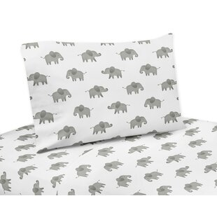 Elephant Sheet Set