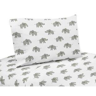 Elephant Sheet Set