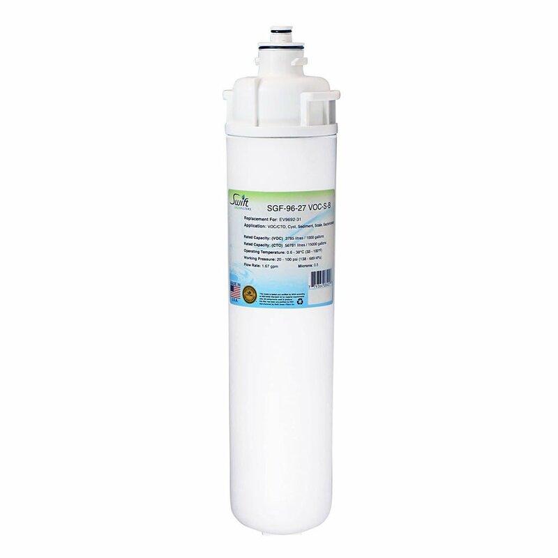 Swift Everpure Refrigerator Icemaker Replacement Filter Wayfair