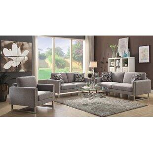 Stage 3 Piece Living Room Set