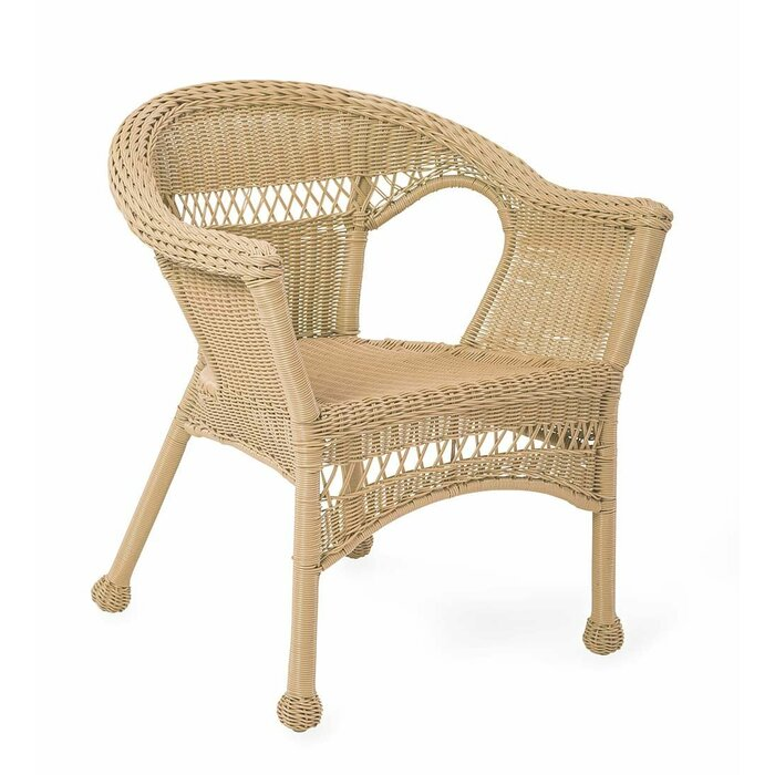 Awesome Easy Care Resin Wicker Chair Machost Co Dining Chair Design Ideas Machostcouk