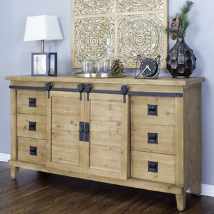 Marcial Sideboard by Gracie Oaks