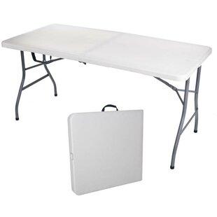 Great choice Sudden Solution 30 Rectangular Folding Table ByMECO Corporation
