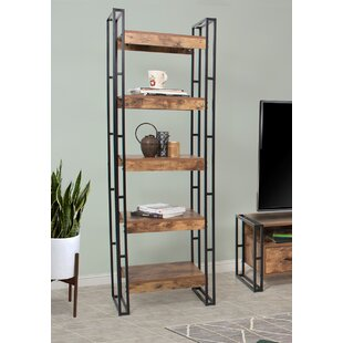 Vania Etagere Bookcase Williston Forge
