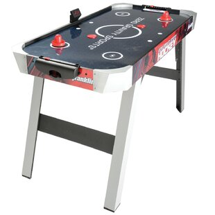 48 Zero Gravity Sports Air Hockey Table By Franklin Sports