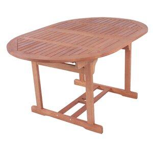 Tisch Jonas von Kampen Living