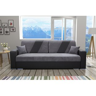 Affordable Egan Sofa Bed by Brayden Studio Reviews (2019) & Buyer's Guide