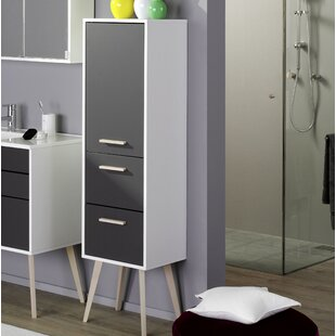 Tompkins 40cm X 117cm Free-Standing Cabinet By Mikado Living