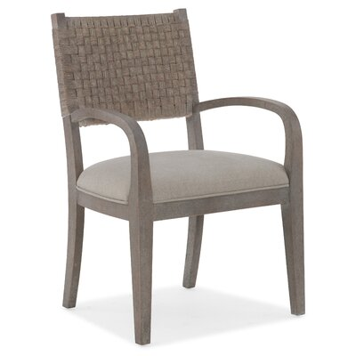 Gray Wicker Amp Rattan Kitchen Amp Dining Chairs You Ll Love