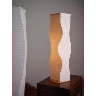 Roland Simmons Lumalight Floor Lamp