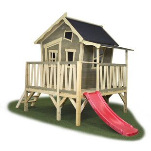 Crooky 350 Playhouse By Exit Toys
