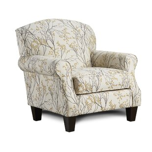 Etter Armchair by Darby Home Co
