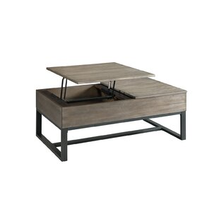 Houser Lift Top Coffee Table