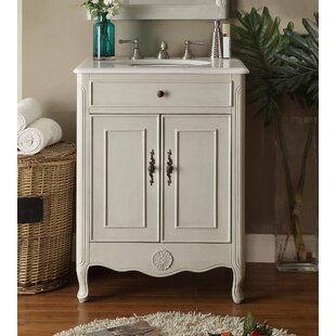 Madelon 26'' Single Bathroom Vanity Set by Highland Dunes