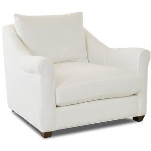 Kaitlynn Armchair by Wayfair Custom Upholstery™