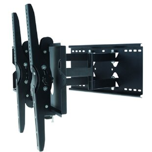 Lemond Tilt and Swivel Universal Wall Mount for 42
