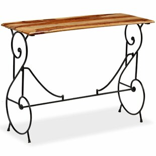 Gladstone Console Table By Williston Forge