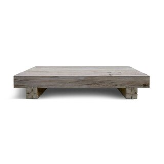 Alves Coffee Table by Foundry Select