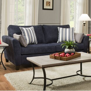 Eaker Sleeper Sofa by Charlton Home Design