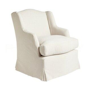 Aidan Gray William Wingback Chair