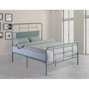 Liya Platform Bed by Gracie Oaks