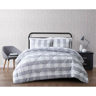 Cathryn Reversible Comforter Set by Laurel Foundry Modern Farmhouse