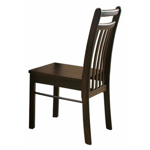 Winston Porter Neligh Dining Chair (Set of 2)