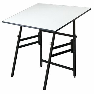 Professional Drafting Table by Alvin and Co. Comparison