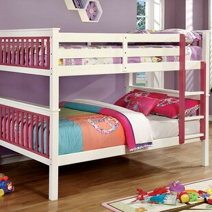 Shop for Friedell Bunk Bed by Harriet Bee Reviews (2019) & Buyer's Guide