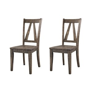 Sephora Side Chair (Set of 2) by Laurel Foundry Modern Farmhouse