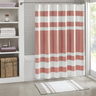 Merrick Single Shower Curtain